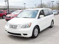 2008 Honda Odyssey EX-L RES Minivan, Van