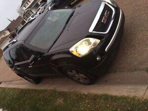 2009 GMC Acadia SLT SUV, Crossover