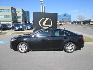 2013 Lexus ES 350 NAVIGATION PKG VERY CLEAN