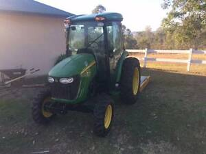 John Deere 4320 Compact Tractor - Suit New Buyer Grafton Clarence Valley Preview