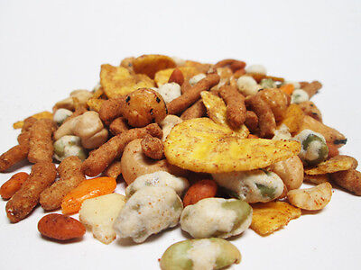 Green Bulk  Crunchy Cajun Mix/4 lb Popular Mix Free Shipping Extra 5% buy $100+