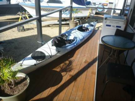 Winner 2 person Kayak Tuggerah Wyong Area Preview