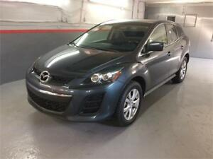 2011 Mazda CX-7 AWD/Automatique/Mags/TOUTE EQUIPEE...