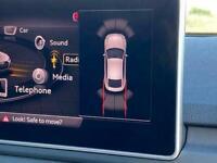 2018 Audi A5 S5 Quattro 5Dr Tiptronic Hatchback Petrol Automatic