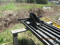 Motorcycle ramp ( lift ) for pickup