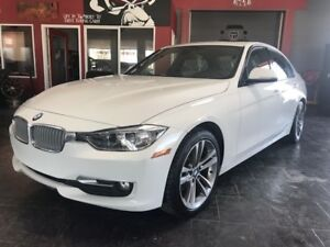 2013 BMW 3-Series 328i Xdrive TURBO AWD NAVIGATION