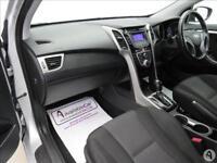 Hyundai I30 1.6 CRDi Active 5dr Auto