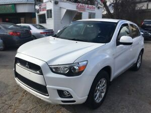 2011 Mitsubishi RVR SE Safety And E Test is Included The Price S