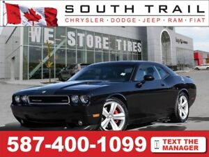 '08 Dodge Challenger SRT8 - LOADED, Brembo Brks, Snrf, HDD, Nav