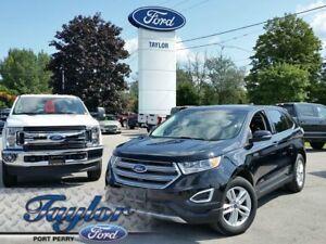 2016 Ford Edge SEL *AWD* *LEATHER* *CAMERA*