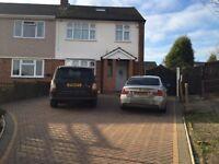 Double Room to Let - Malmesbury Road - CV6 2HX