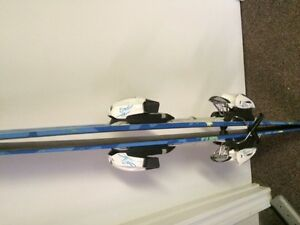 Girl's Head Lite Thang Skis and Boots Stratford Kitchener Area image 2