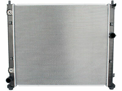 Radiator For 2009-2015 Cadillac CTS 6.2L V8 2014 2010 2011 2012 2013 C547YN