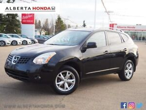 2008 Nissan Rogue AWD Clean Carproof One Owner