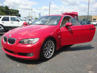 2007-2010 BMW 328i Coupe Sport package
