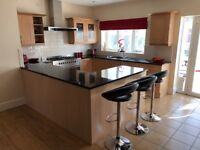 Complete Second-Hand Quality Kitchen Units & Appliances For Sale Newtown Linford, Leics