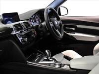 2017 BMW M3 SALOON