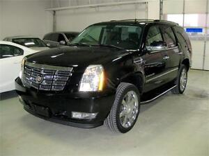2007 Cadillac Escalade + Loaded + Accident Free + Previous U.S