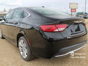 2015 Chrysler 200 Limited - Rear Back Up Camera - Heated Front S Edmonton Edmonton Area image 7