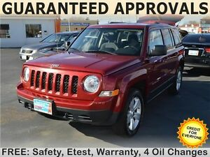 2011 Jeep Patriot Sport, $55/Week, ZERO DOWN! APPLY NOW