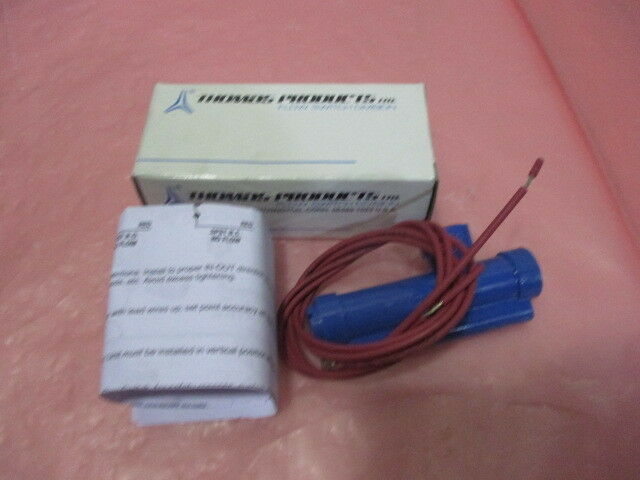 Thomas Products 12691 Water Flow Switch, 450249