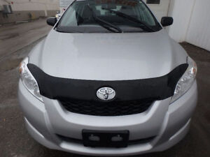 2012 Toyota Matrix Wagon