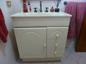 VANITY CABINETS PLUS TAPWARE West Lakes Charles Sturt Area Preview