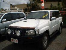 2004 Nissan Patrol GU IV ST (4x4) 4 Speed Automatic Wagon Winnellie Darwin City Preview
