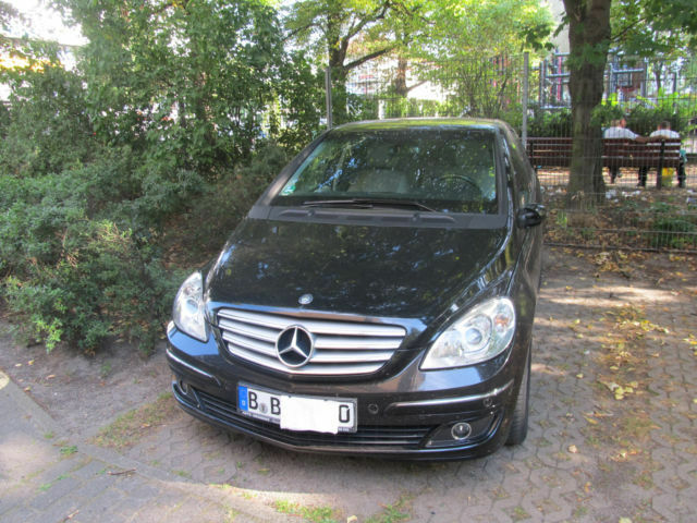 mercedes benz b 180 cdi in berlin wedding mercedes b klasse gebrauchtwagen ebay kleinanzeigen. Black Bedroom Furniture Sets. Home Design Ideas