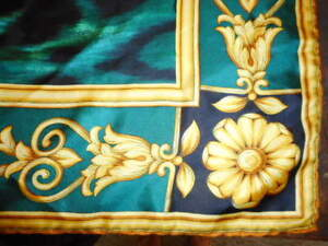Vintage Silk Versace Scarf - Reduced