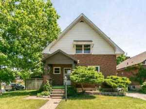 Central Oshawa 3 Bdrm Det Home**Open House Jul 7, 2-4PM**