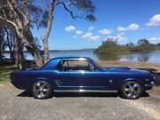 1966 Ford Mustang Forster Great Lakes Area Preview