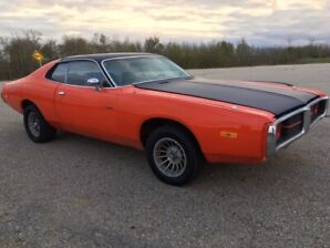 73 dodge charger