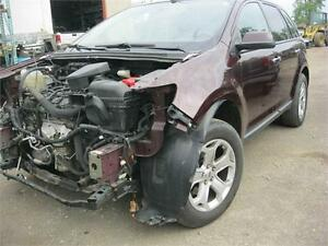2011 Ford Edge SEL **BRANDED SALVAGE**