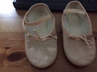 Ballet shoes by KATZ