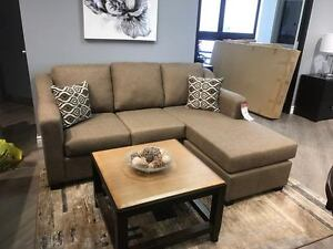 BRAND NEW CANADIAN MAKE SECTIONALS ON SALE!! COLORS AVAILABLE Kitchener / Waterloo Kitchener Area image 4