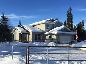 Haines Junction House For Sale