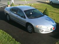 IMPECCABLE CONDITION ! EXCELLENT Car - 2004 Chrysler Intrepid !