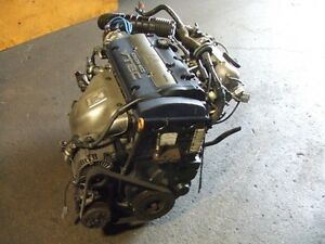 JDM HONDA F20B BLUE TOP OBD2 VTEC ENGINE INSTALLATION AVAILABLE
