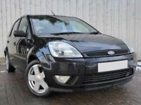 Ford Fiesta 1.25 Zetec Climate ....Low Cost Insurance....Perfect First Car!