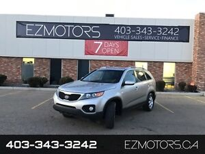 2013 Kia Sorento LX GDI--AWD--WE FINANCE!