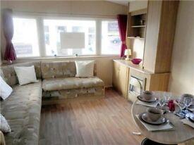 3 bedroom caravan on 12 month holiday park Highfield Grange Clacton on sea