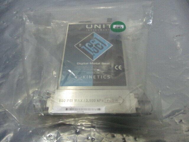 Unit UFC-1661 Mass Flow Controller, MFC, N2, 40cc, 0080140604, 421860