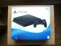 sony ps4 500gb for sale