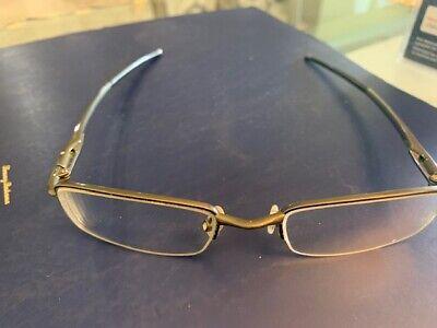 OAKLEY Prescription Glasses & Frames and case