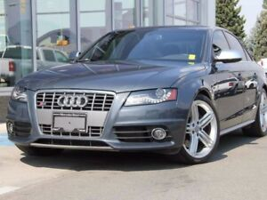 2011 Audi S4 3.0 Premium 4dr All-wheel Drive quattro Sedan