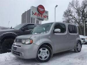 2009 Nissan cube 1.8 S | CERTIFIED | 141KM |AUTOMATIC