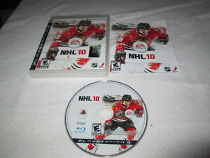 PS3 Games - Tested