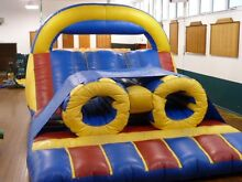 Inflatable Games for sale Randwick Eastern Suburbs Preview