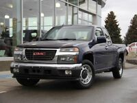 2009 GMC Canyon 2.9L 4Cyl Engine | 5-Speed Standard | 2WD | Exte